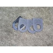 Universal Weld-On Brake Hose Tabs