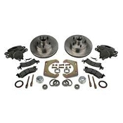 Chevy Brake Kit