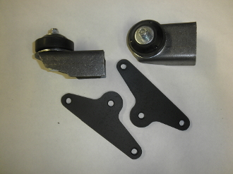 Small Block Ford Motor Mount