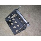 Universal Weld-On Battery Box