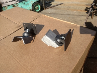 Buick Nail Head Motor Mounts