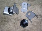Chevy Motor Mount Kit